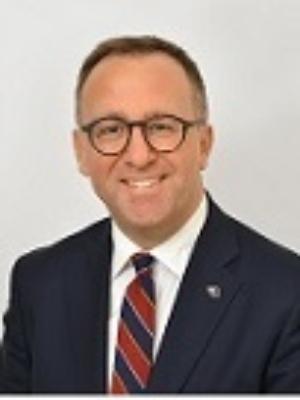 Presidente - Elia Ponti